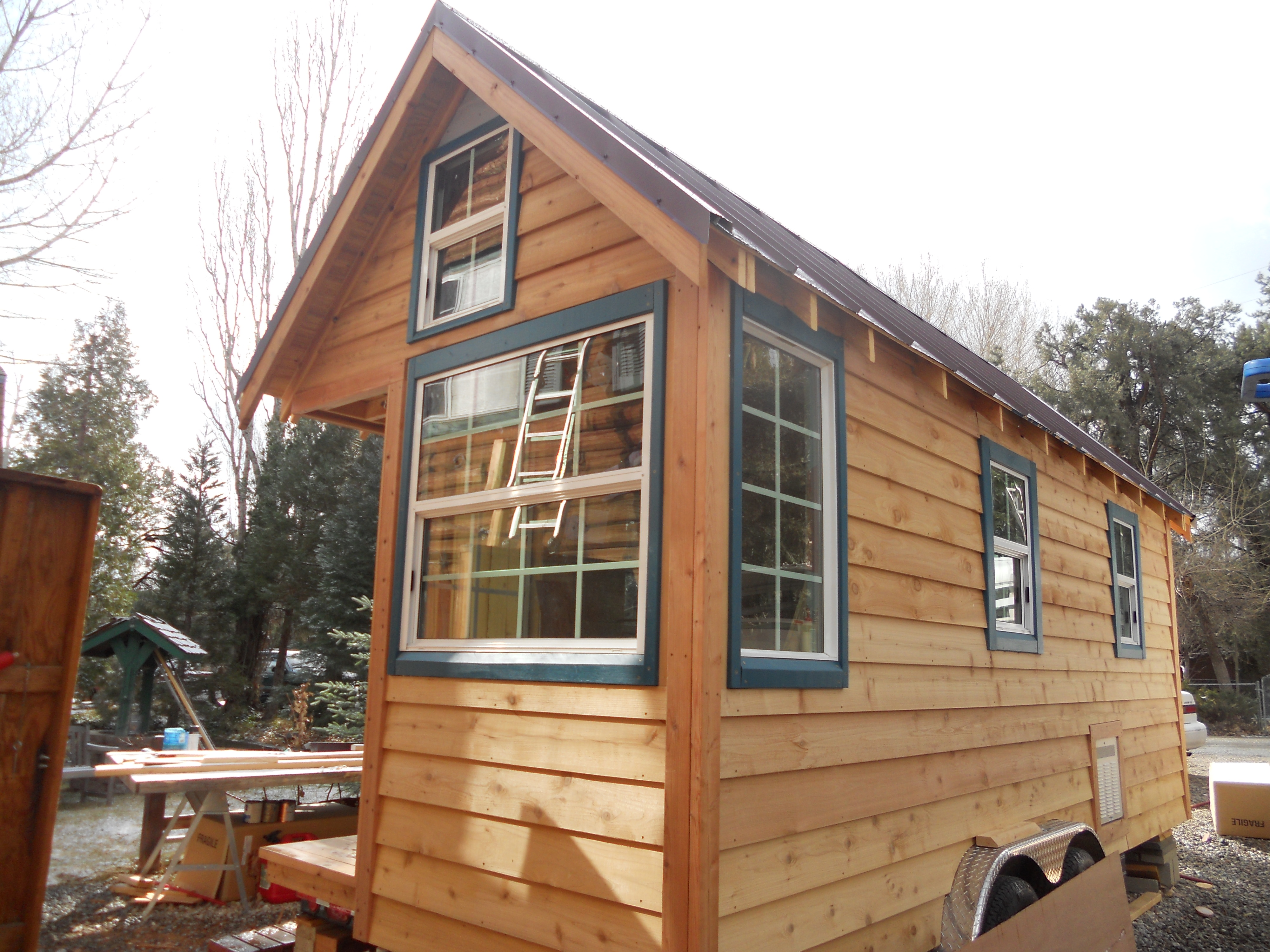 Cedar siding littleyellowdoor for What is the best siding for a house