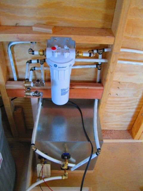 tiny house water system. Advertisements Tiny House Water System 0