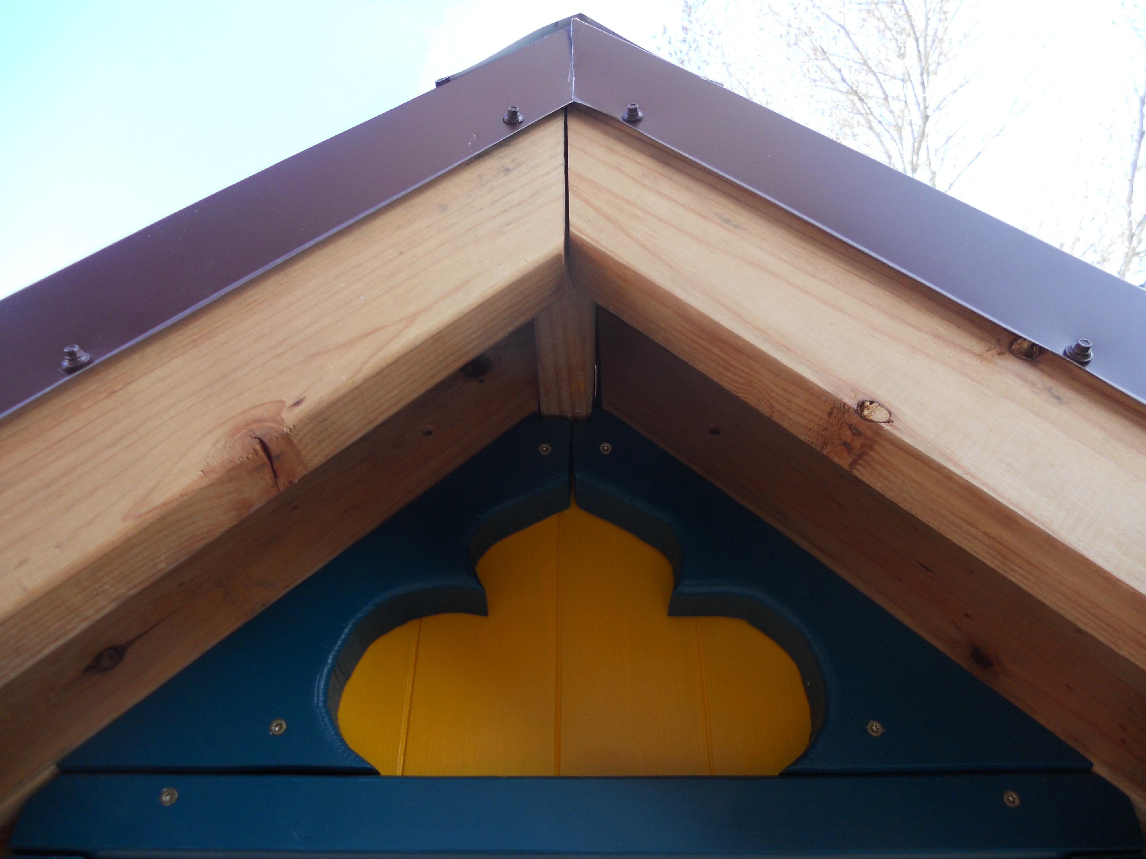 Roof | littleyellowdoor
