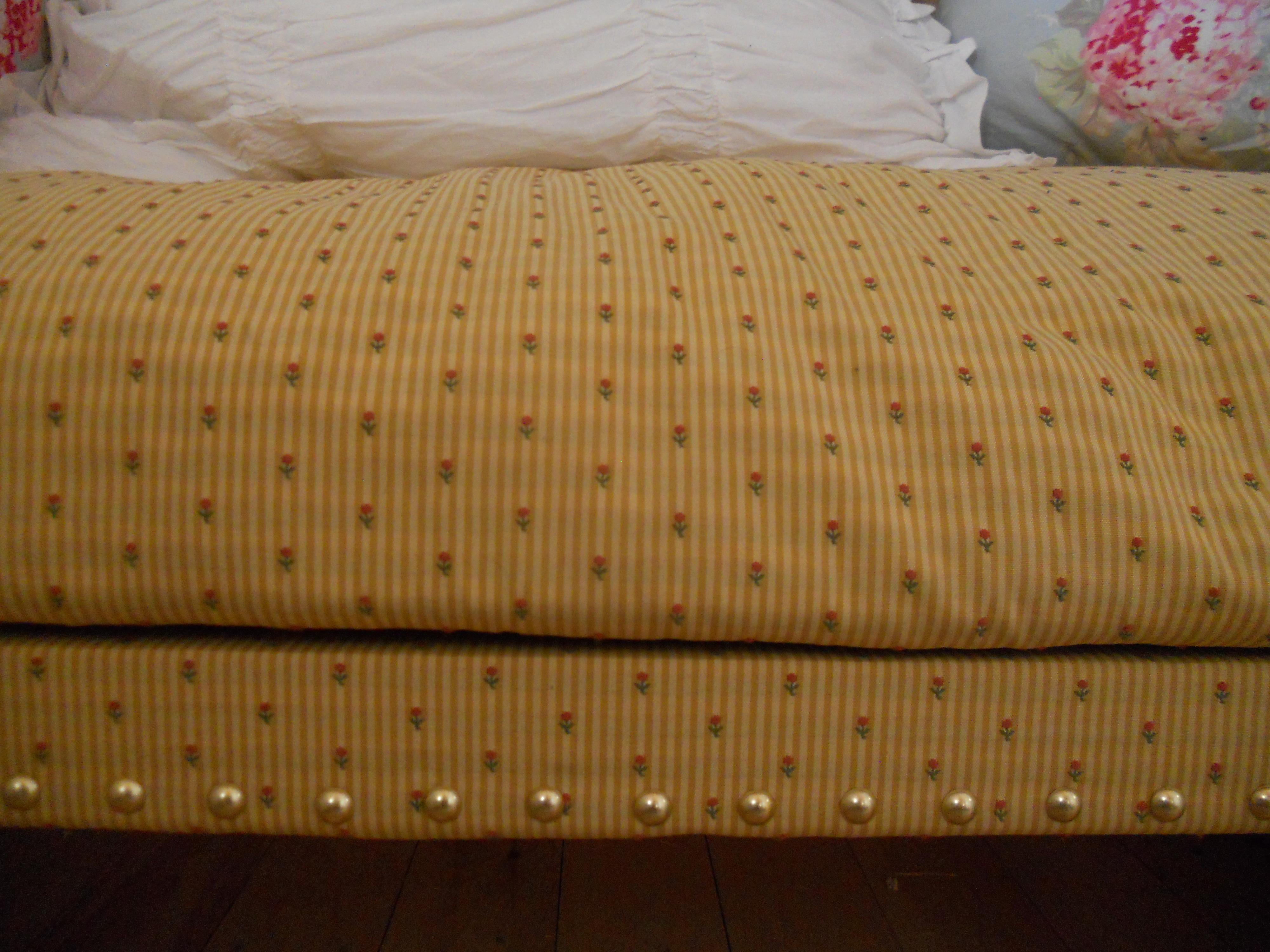 Stuffing Couch Cushions Littleyellowdoor