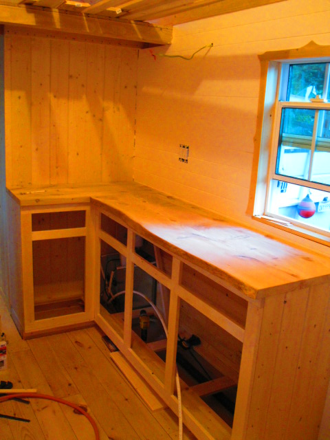 Diy cabinet plans kreg jig wooden pdf build furniture for Build kitchen cabinets with kreg