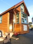 Tiny open house!