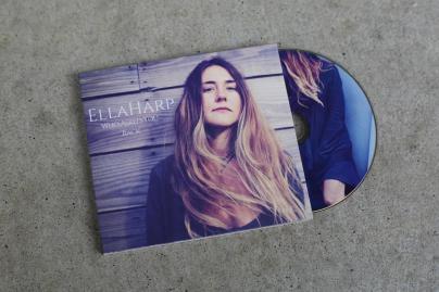 Album shot
